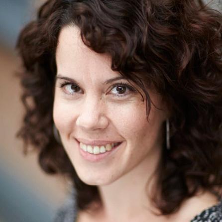 Debbie van Leeuwen
