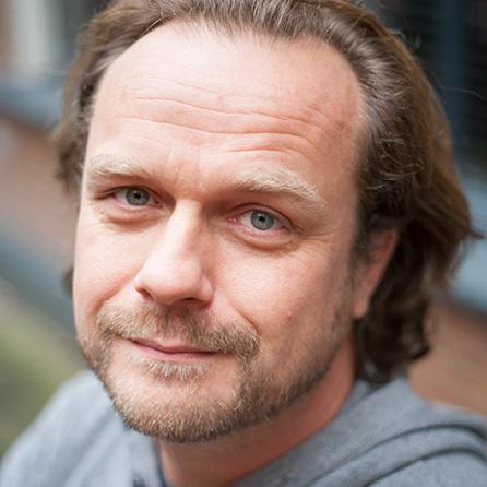 Niels Kiené