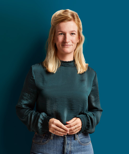 Ilse Woestenburg